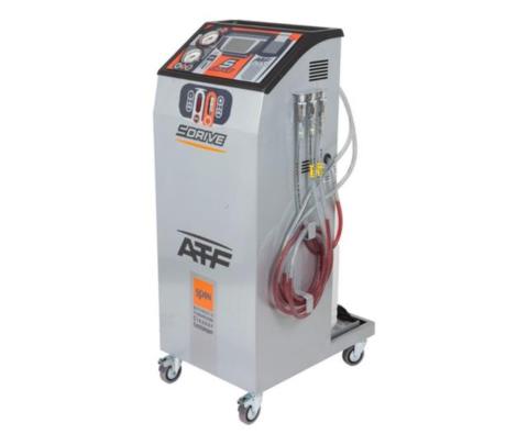 Установка для замены жидкости SPIN 02.023.50S S-DRIVE 5000+ (Италия)