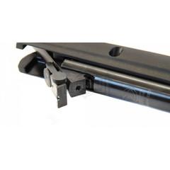 Пневматическая винтовка Gamo Shadow 1000 4,5 мм(переломка, пластик)