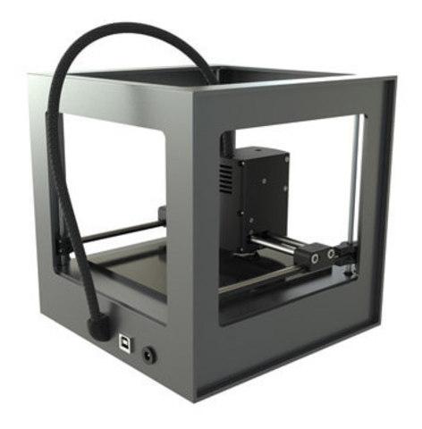 3D-принтер CyberMicro Plus