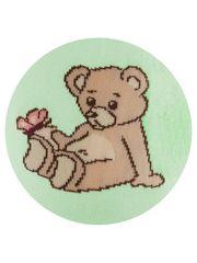 Колготки Бабочки, медвежонок Parasoks