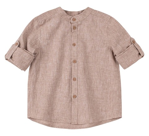РБ150 Рубашка для мальчика