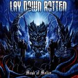 Lay Down Rotten / Mask Of Malice (RU)(CD)