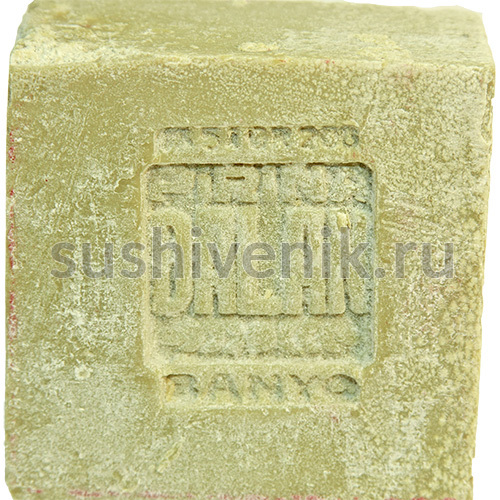 Оливковое мыло сабун