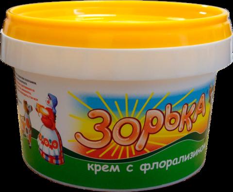 Зорька крем для доения с флорализином 750 г.