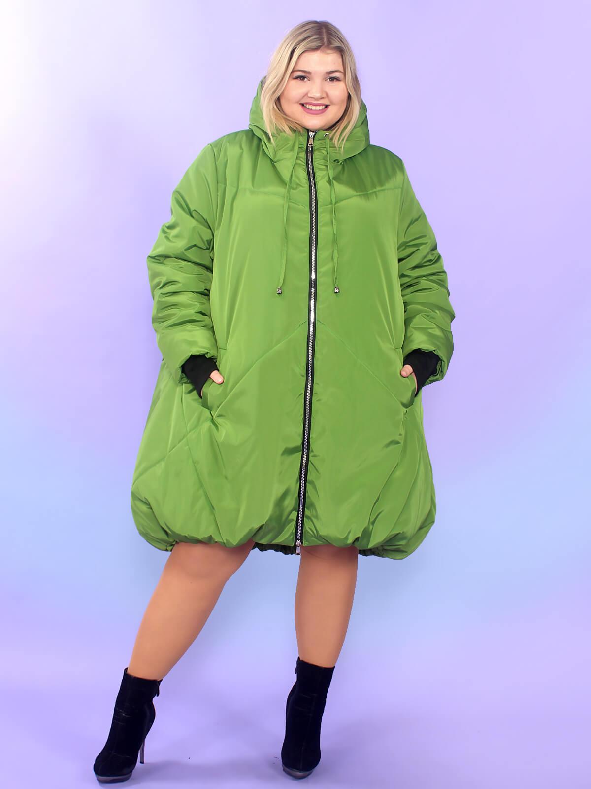 Зимнее пальто Lorenzo