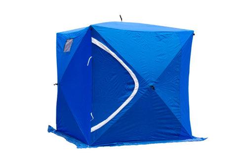 Зимняя палатка куб Indiana 200х200
