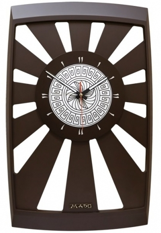 Настенные часы Mado MD-598