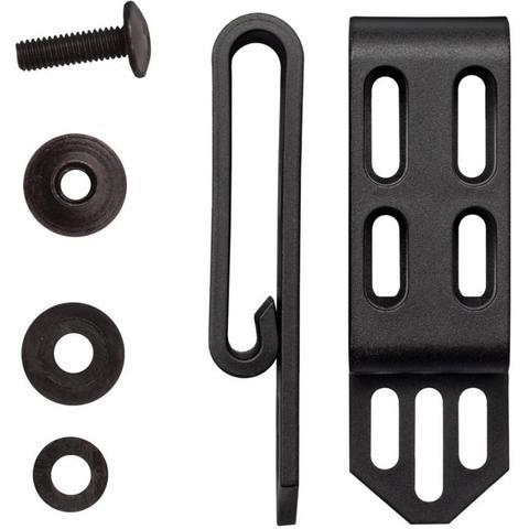 Комплект из 2-х клипс C-Clip (Large) для ножен Cold Steel Secure-Ex™ модель SACLA