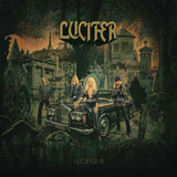 Lucifer / Lucifer III (LP+CD)