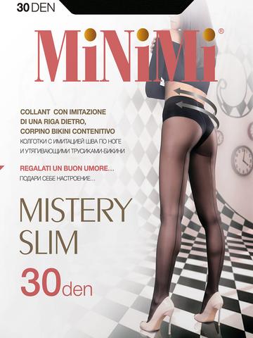 Колготки Mistery Slim 30 Minimi