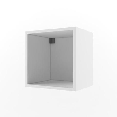 Полка куб  «Ньютон Грэй»