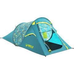 Палатка туристическая 2-х местная BESTWAY PAVILLO 68098 Размер 220 х 120 х 90 см