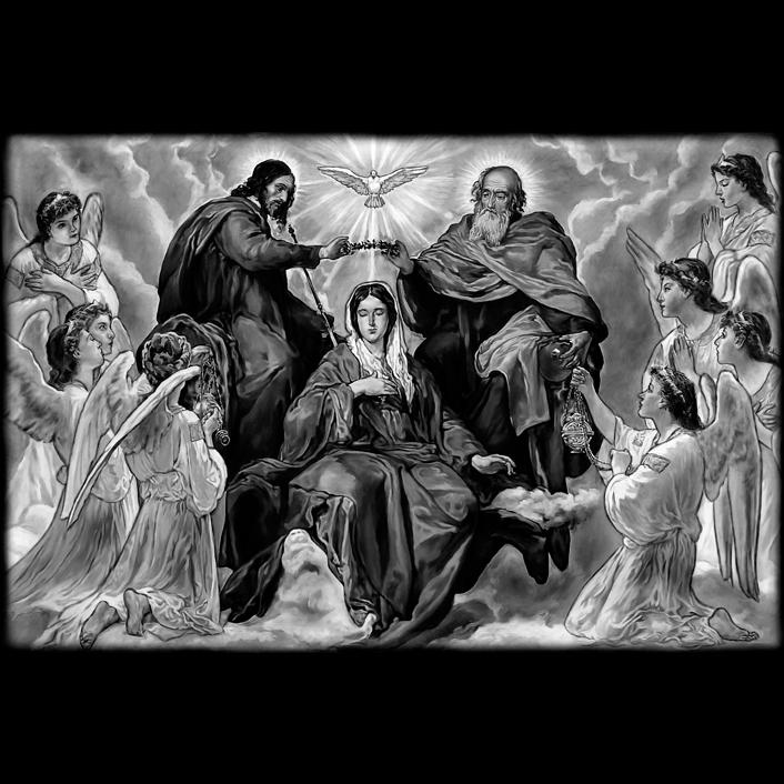 Библейский сюжет №1