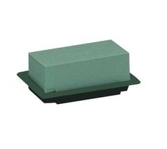 Оазис настольный Деко мини, 13х9 см, зеленый (в уп. 16 шт.)