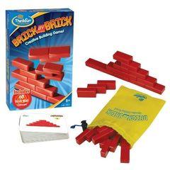 ThinkFun Кирпичики Brick by brick(5901-RU)