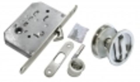 Комплект для раздвижной двери MHS-1 WC SC