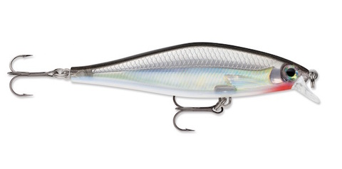 Воблер RAPALA Shadow Rap Shad SDRS09-S