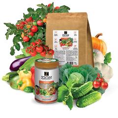 Цион «Для Овощей»