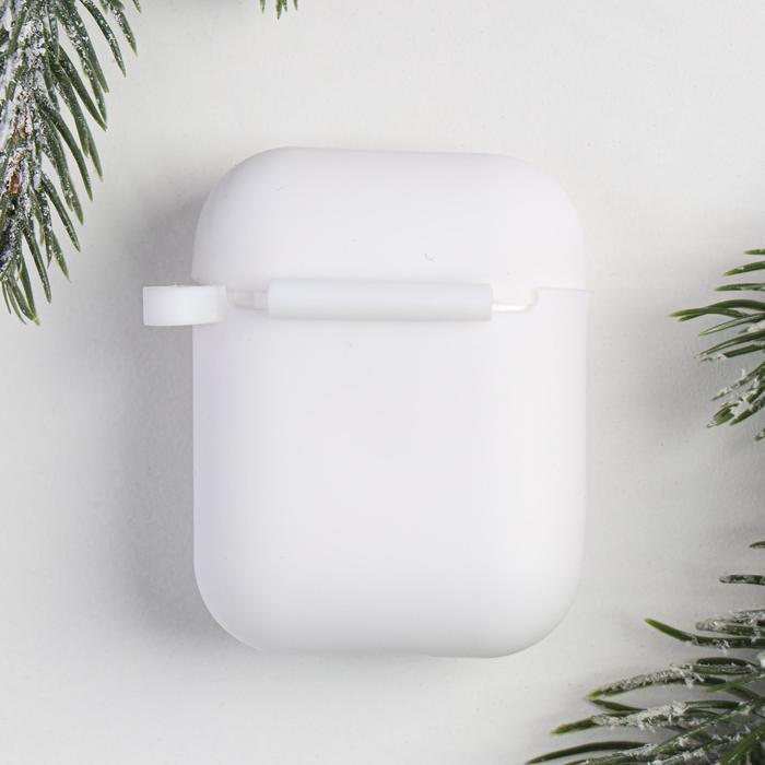 Чехол для наушников AirPods «Сияй ярче всех», 12,3 х 13,4 см