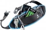 Картинка сумка для бега Deuter Neo Belt II black-coolblue -