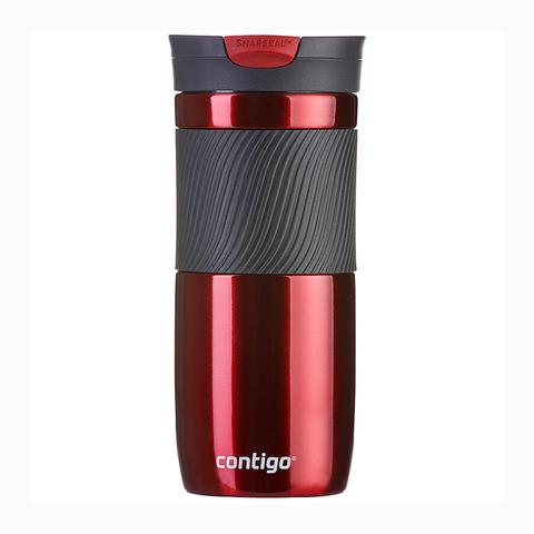 Термокружка Contigo Byron (0,47 литра), красная