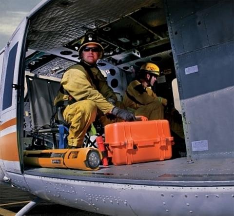 Ударопрочный медицинский кейс Peli 1460EMS