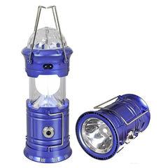 Кемпинговый светильник-фонарь Camping Lights