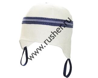 Сноубордическая шапка мужская Street Style