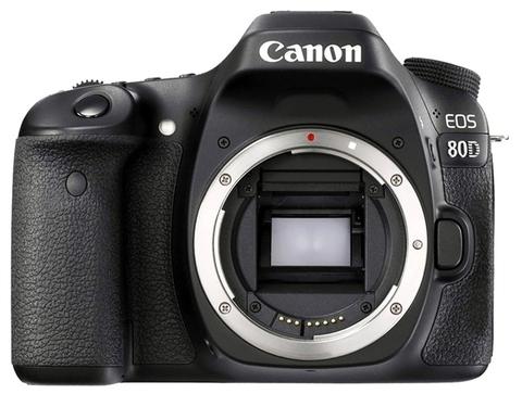 Canon EOS 80D Body НОВЫЙ гарантия магазина 1 год