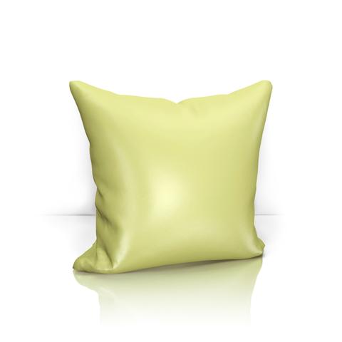 Подушка декоративная Авери фисташковый