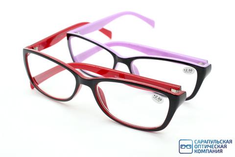 Очки готовые для зрения FABIA MONTI пластик FM0905
