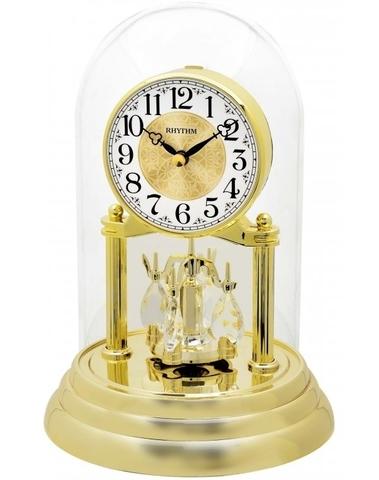 Настольные часы Rhythm CRG120NR18