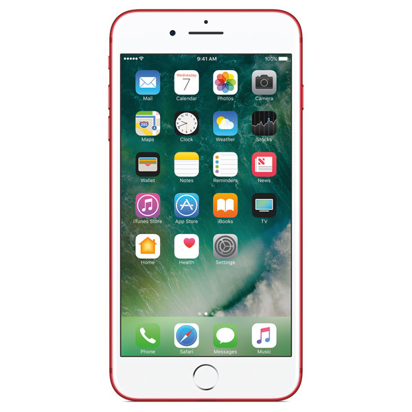 Apple iPhone 7 Plus 32 ГБ Красный (Как Новый)