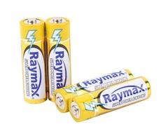 Батарейки Raymax Alkaline LR6, AA (4/40)