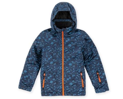 Куртка для мальчика Crane