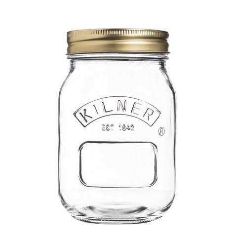 Банка для хранения и консервирования продуктов Kilner 500 мл