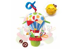 Yookidoo Игрушка мягкая музыкальная