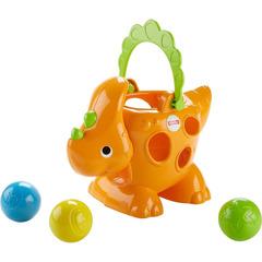 Fisher-Price Развивающая игрушка Динозаврик