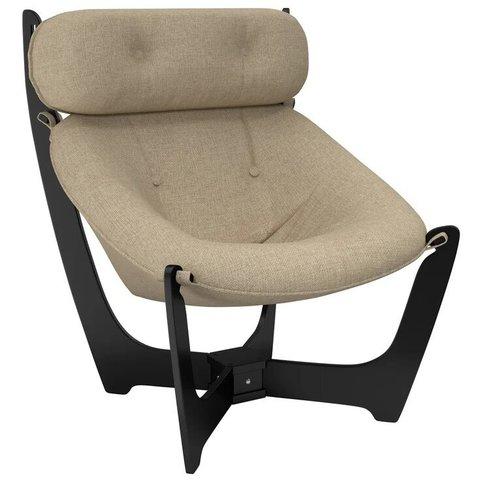 Кресло для отдыха Комфорт Модель 11 венге/Malta 03A
