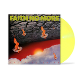 Faith No More / The Real Thing (Limited Edition)(Coloured Vinyl)(LP)