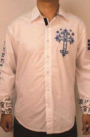 Рубашка Rebel Spirit LSW151770