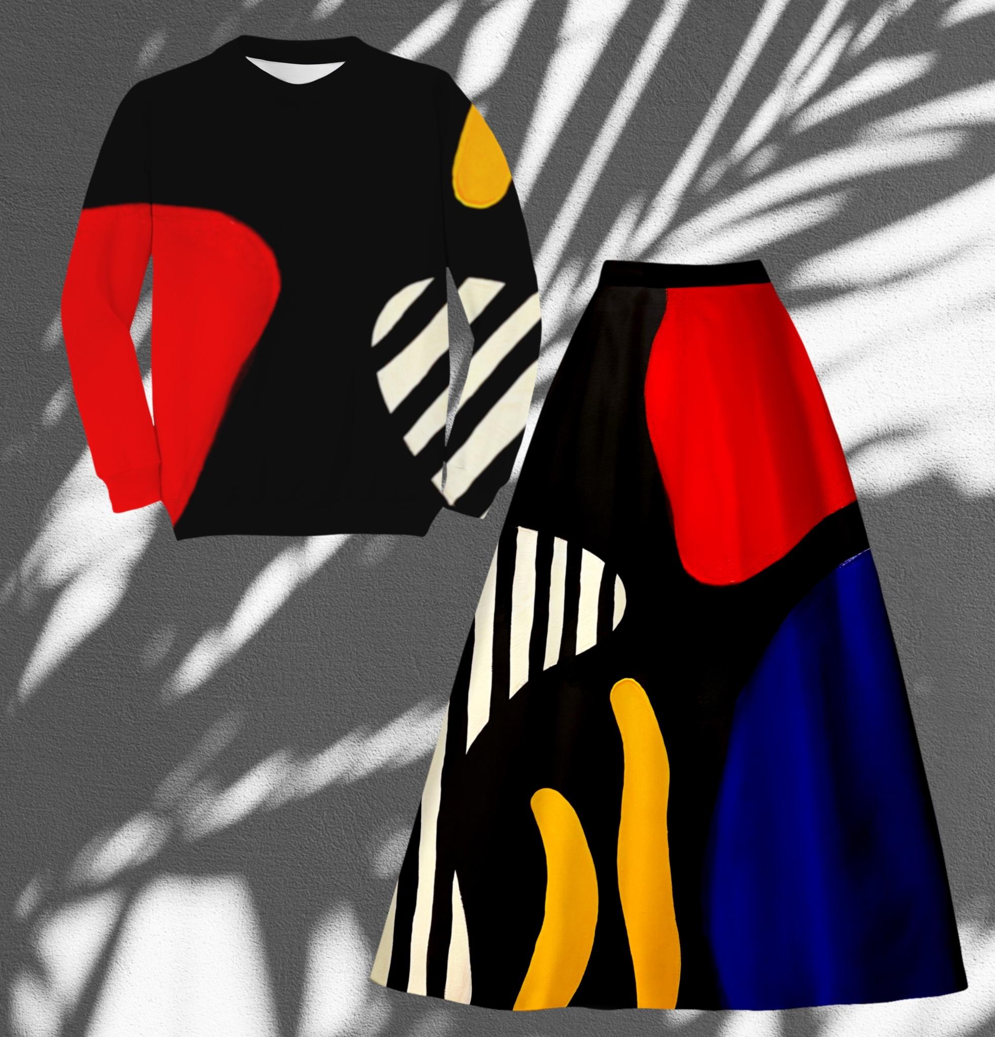 Трансцендентность Picasso