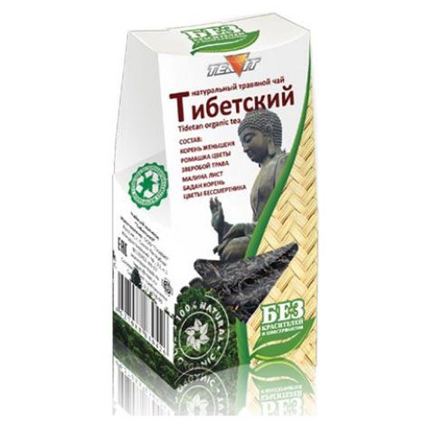 Чай Тибетский, 50 гр. (Тиавит)