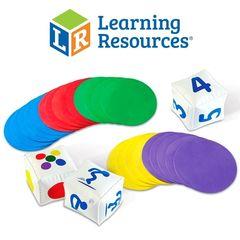 Ну-ка, повтори Learning Resources