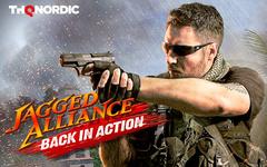 Jagged Alliance: Back in Action (для ПК, цифровой ключ)