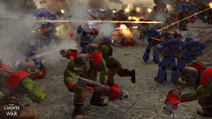 Warhammer 40,000 : Dawn of War - Game Of The Year Edition (для ПК, цифровой ключ)