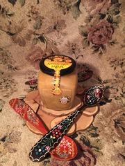 Мед - разнотравье 1 кг