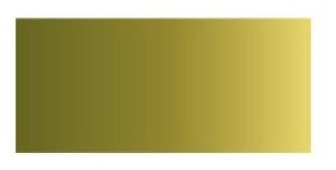 Краска акварельная ShinHanArt PWC Extra Fine 560 (D), зеленовато-желтый, 15 мл