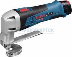 Аккумуляторные ножницы по листовому металлу Bosch GSC 12V-13 (0601926105)