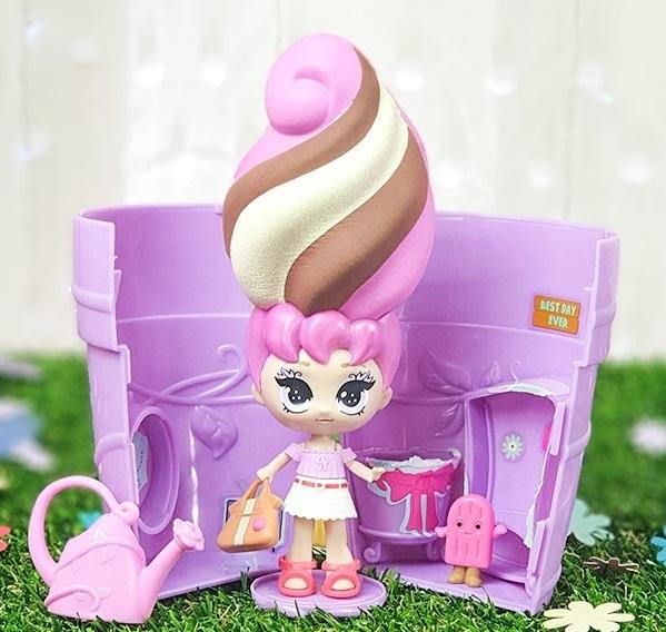 Кукла Blume по имени POPPY